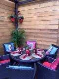 Ресторан Китайская грамота в Барвихе фото 17