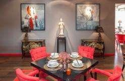 Ресторан Китайская грамота в Барвихе фото 21