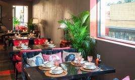 Ресторан Китайская грамота в Барвихе фото 22