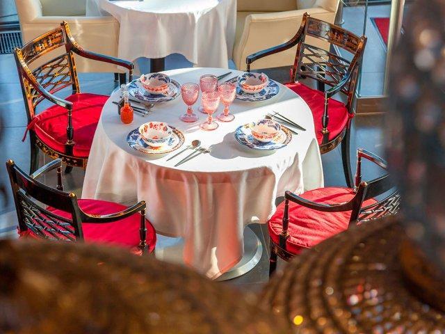 Ресторан Китайская грамота в Барвихе (Рублевка) фото 25