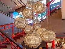 Ресторан Китайская грамота в Барвихе фото 25