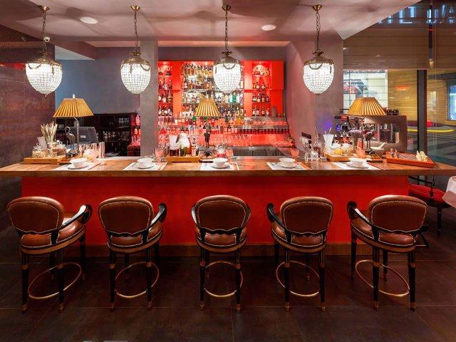 Ресторан Китайская грамота в Барвихе (Рублевка) фото 27