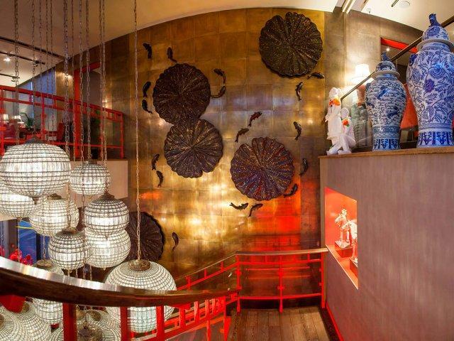 Ресторан Китайская грамота в Барвихе (Рублевка) фото 28