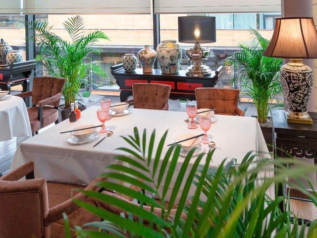 Ресторан Китайская грамота в Барвихе (Рублевка) фото 31