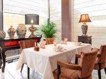 Ресторан Китайская грамота в Барвихе фото 32