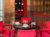 Ресторан Китайская грамота в Барвихе фото 33