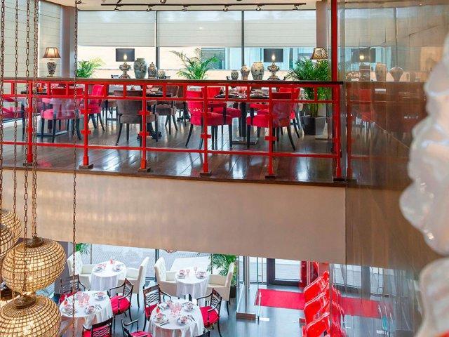 Ресторан Китайская грамота в Барвихе (Рублевка) фото 36