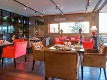 Ресторан Китайская грамота в Барвихе фото 42