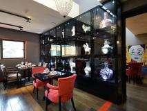 Ресторан Китайская грамота в Барвихе фото 44