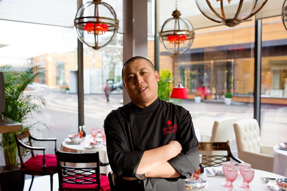 Ресторан Китайская грамота в Барвихе (Рублевка) фото 52