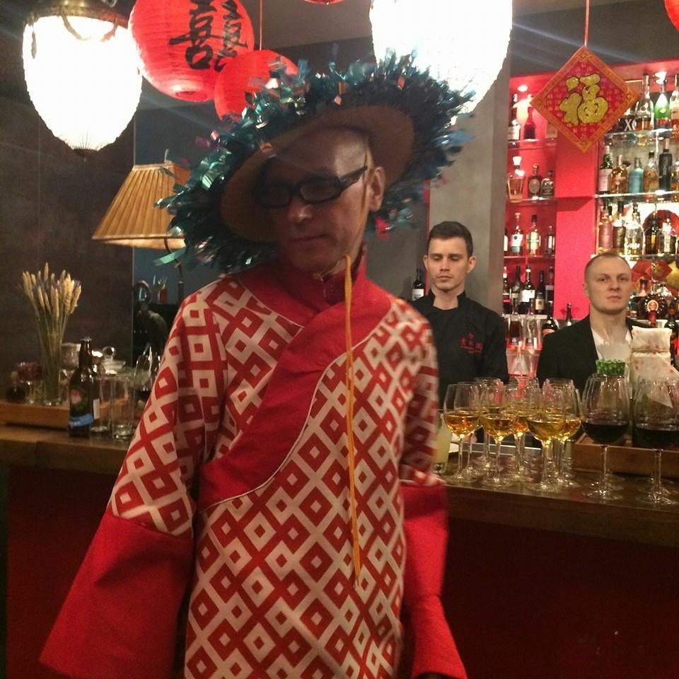 Ресторан Китайская грамота в Барвихе (Рублевка) фото 55