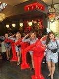 Ресторан Китайская грамота в Барвихе фото 55