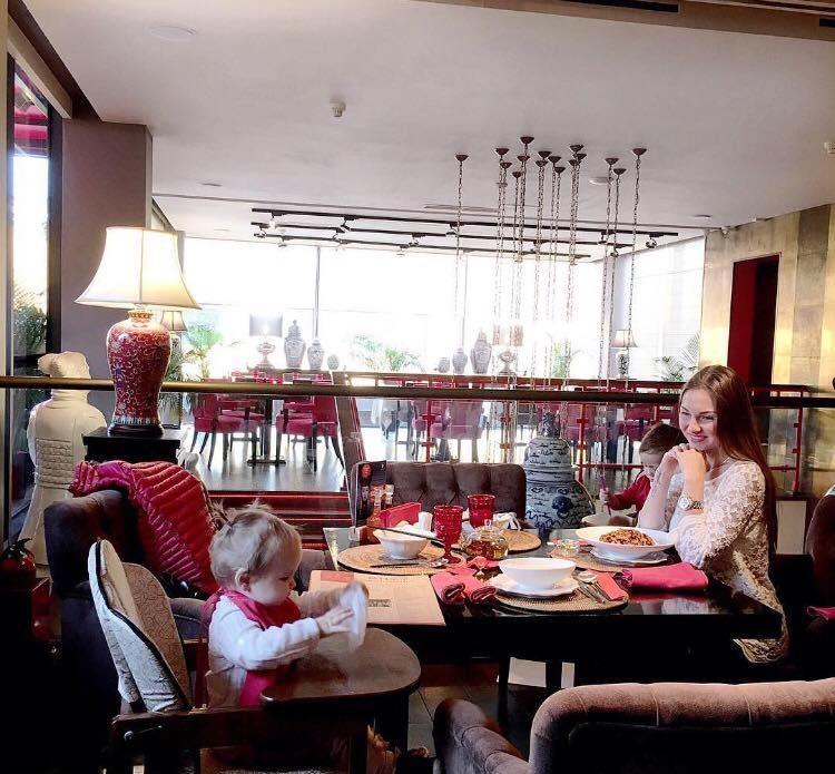 Ресторан Китайская грамота в Барвихе (Рублевка) фото 58