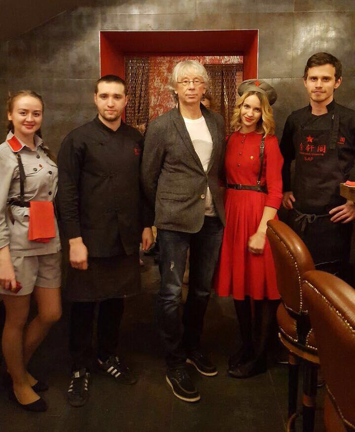 Ресторан Китайская грамота в Барвихе (Рублевка) фото 69
