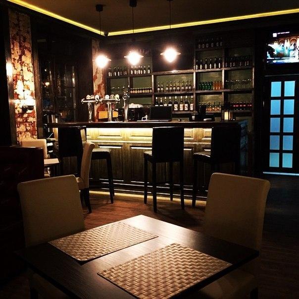 Спорт-бар Loft Sport Bar (Лофт Спорт Бар) фото 13