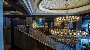 Ресторан B.I.G.G.I.E (Biggie) фото 7