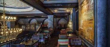 Ресторан B.I.G.G.I.E (Biggie) фото 3