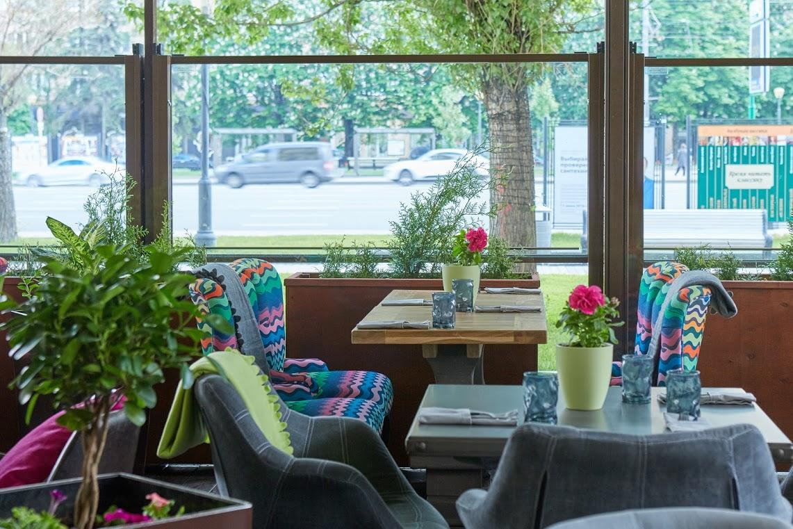 Ресторан B.I.G.G.I.E (Biggie) фото 12