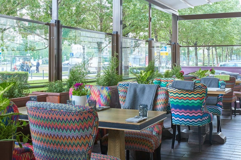 Ресторан B.I.G.G.I.E (Biggie) фото 13