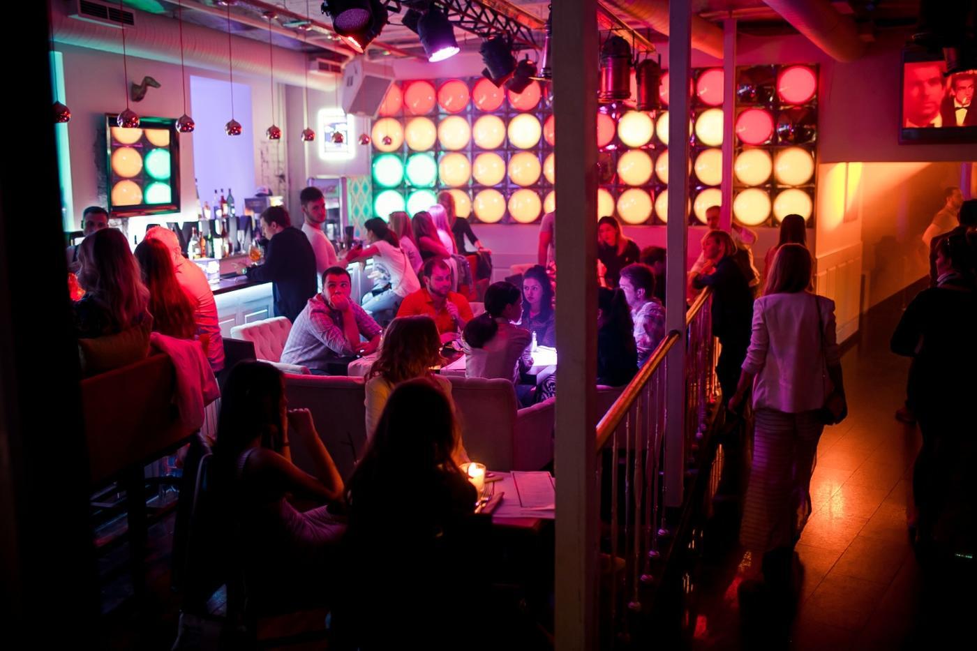 Клуб моника белуччи в москве ночная сказка клуб