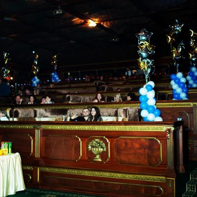 Клуб Тайгер фото 35