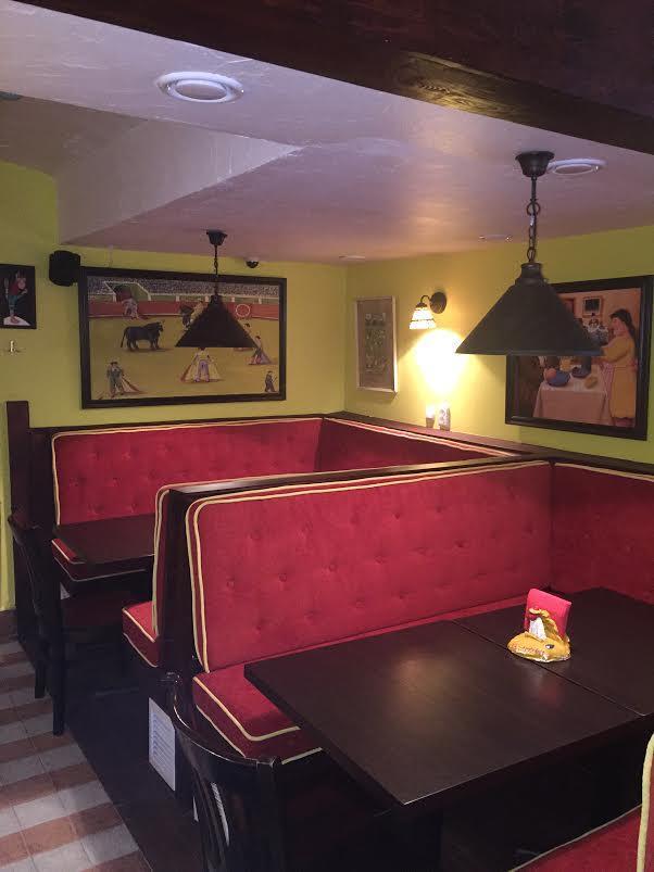 Мексиканский Ресторан La Cantina фото 4