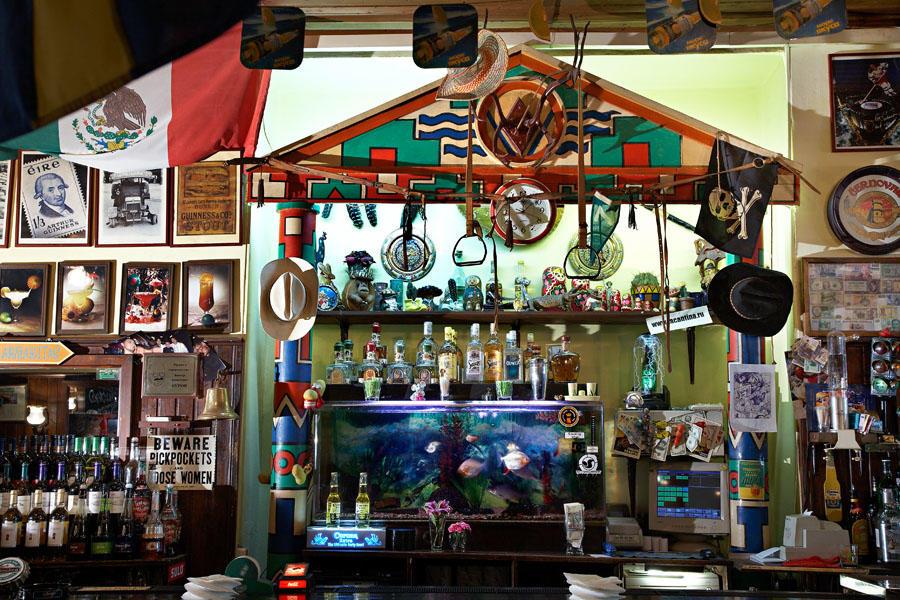 Мексиканский Ресторан La Cantina фото 1