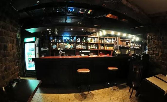 Кафе Первая хинкальная Мимино на Профсоюзной (Mimino) фото 27