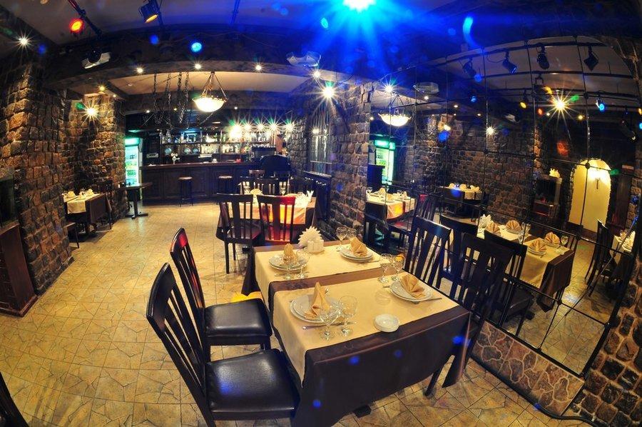 Кафе Первая хинкальная Мимино на Профсоюзной (Mimino) фото 2