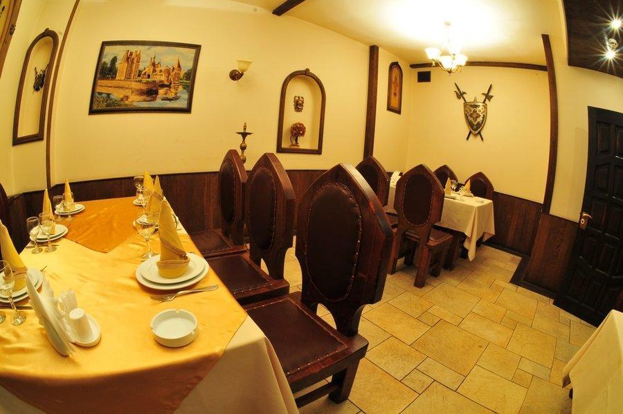 Кафе Первая хинкальная Мимино на Профсоюзной (Mimino) фото 9