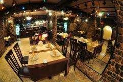 Кафе Первая хинкальная Мимино на Профсоюзной (Mimino) фото 4