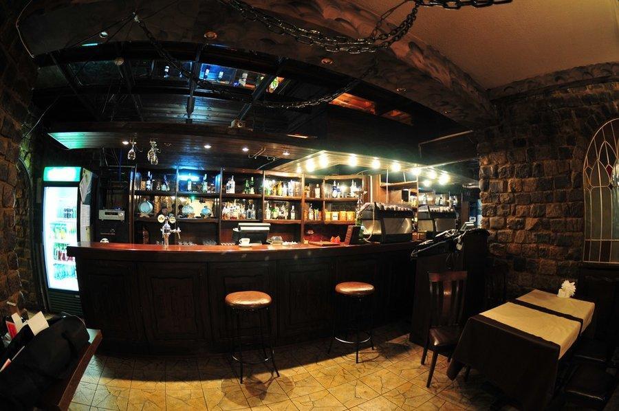Кафе Первая хинкальная Мимино на Профсоюзной (Mimino) фото 7