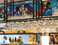 Ресторан Cafezinho do Brasil (Кафезиньу ду Бразил) фото 6