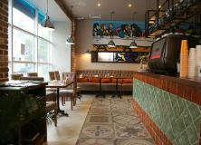 Ресторан Cafezinho do Brasil (Кафезиньу ду Бразил) фото 8