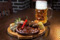 Ресторан Ганс и Марта в Новокосино фото 3