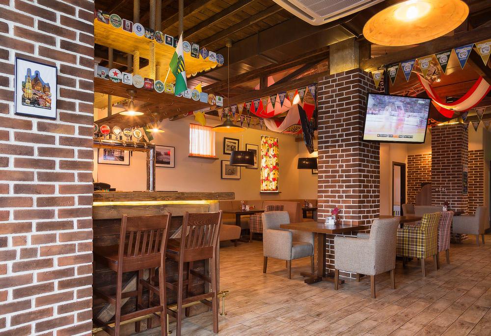 Ресторан Ганс и Марта в Новокосино фото 4