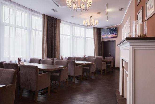 Ресторан Ганс и Марта в Новокосино фото 7