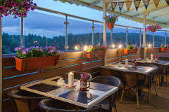 Ресторан Ганс и Марта в Новокосино фото 8