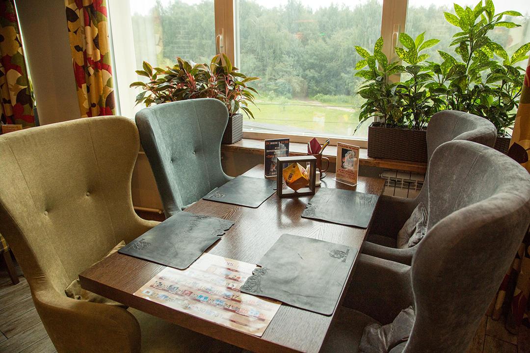Ресторан Ганс и Марта в Новокосино фото 10