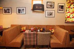 Ресторан Ганс и Марта в Новокосино фото 12