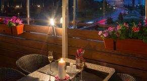 Ресторан Ганс и Марта в Новокосино фото 13