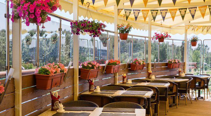 Ресторан Ганс и Марта в Новокосино фото 14