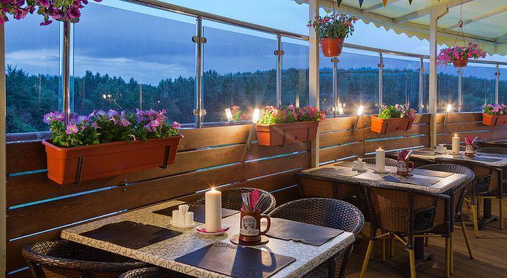 Ресторан Ганс и Марта в Новокосино фото 15