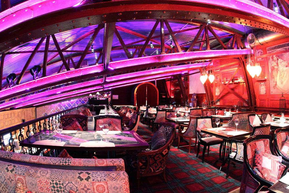 Ресторан Бакинский бульвар на Курской фото 2