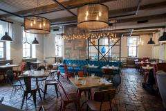 Ресторан Утки и вафли фото 8