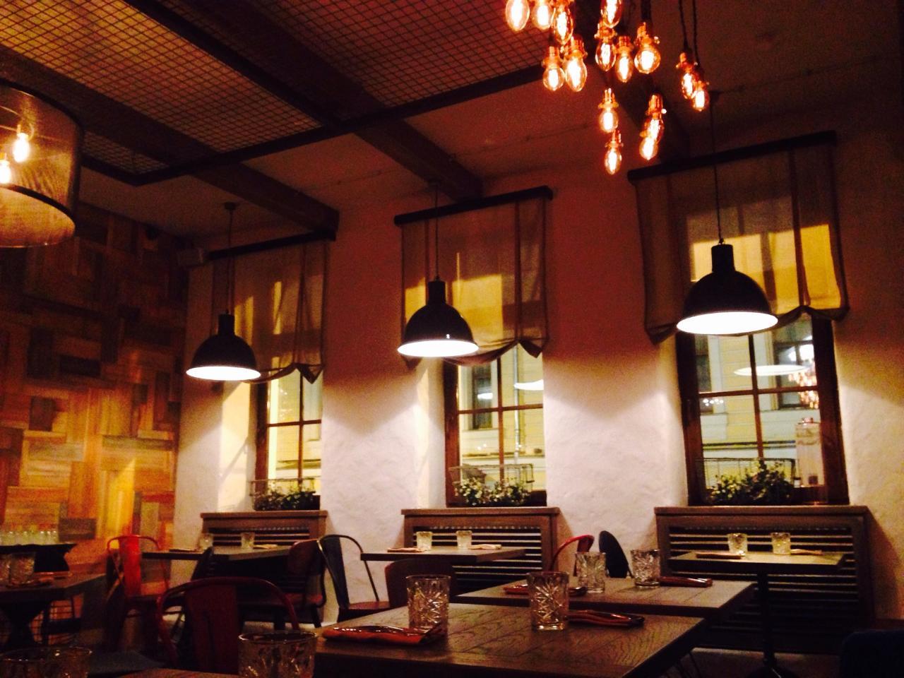 Ресторан Утки и вафли фото 4