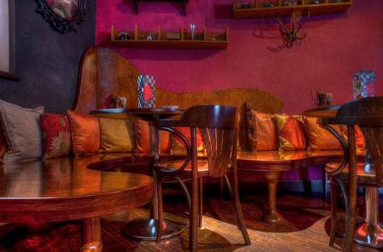 Кафе Кофе Тайм фото 12