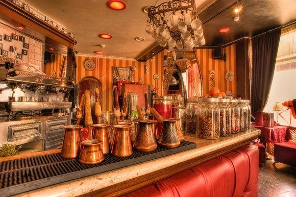 Кафе Кофе Тайм фото 10