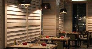 Ресторан Цукини на Серпуховской фото 5