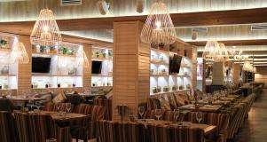 Ресторан Цукини на Серпуховской фото 3